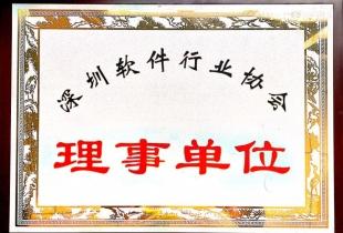 深圳软件协会理事单位