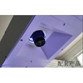 全景摄像(SCCD)激光控制系统