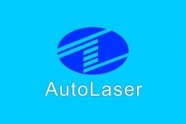 AutoLaser 垂直单向路径